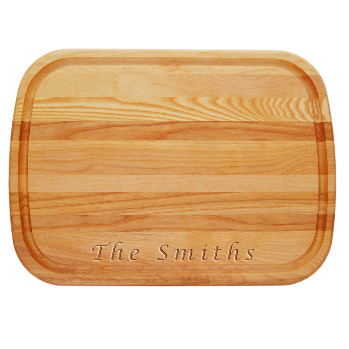 Everyday Cutting Board Large